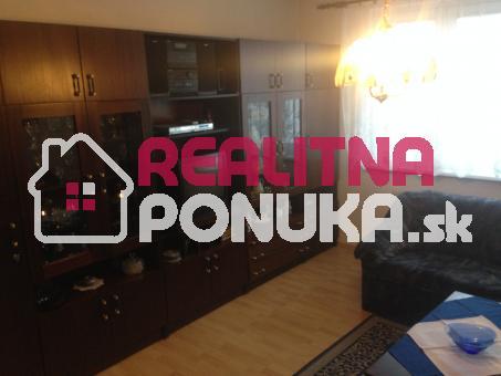 Predaj 3 izbového bytu, pôvodne to bol 2 izbový byt  Ulica Mierová / Ružinov - Prievoz