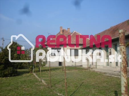 Predaj RD v obci Nový Život, časť Malý Máger