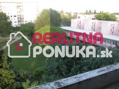 Prenajmeme 2i. byt, Kladnianska ul., Prievoz