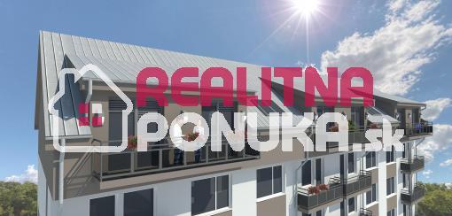 PREDAJ 2 izb. byt v Novostavbe v PEZINKU !  Ulica Muskatova / Pezinok