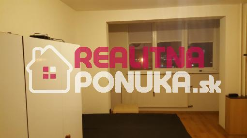 Predaj 1 garsonky  Ulica Vilova / Petržalka 63.500€ !!!