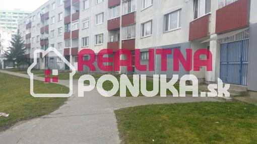 Predaj Nebytoveho priestoru v Petrzalke prerobený na 4 izb. byt !