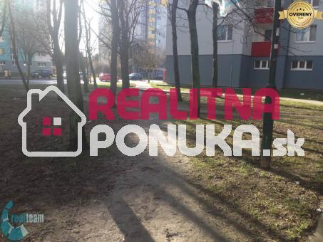 Predaj Nebytového priestoru v Petržalke ul. Holíčska/ 93.000 €