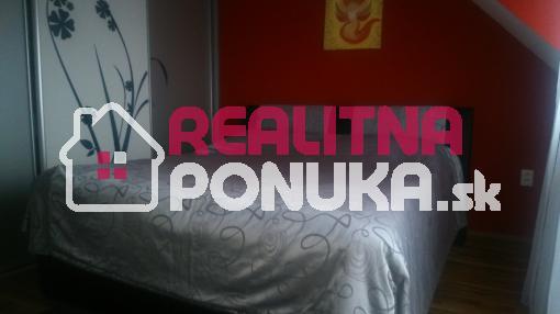 Prenájom 2 izbového bytu v novostavbe   Ulica Perličková  / Podunajské Biskupice