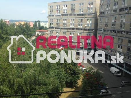 Predáj 2 garsónky  Ulica Stavbárska 40 / Vrakuňa 35.000€