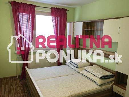 Predaj 3 izbový byt  Ulica Kríkova / Vrakuňa 115.500 €