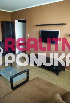 2 izbovy byt  Ulica Kpt. Rašu  / Dúbravka AJ PRE RODINU 530 € V.ENER. !