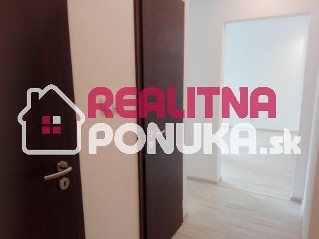 Predaj, 1-izb. byt, 36 m2, Bratislava - Vrakuňa, Čiernovodská