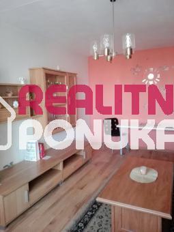 3-izbový byt na prenájom vo VRAKUNI