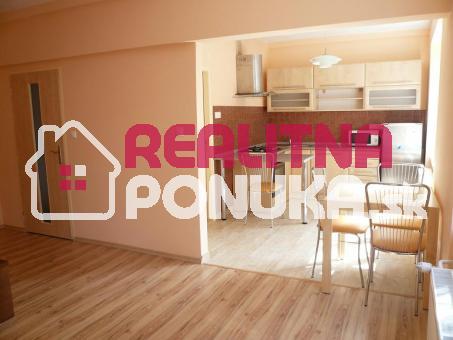 2-izb. byt na prenájom v centre ZA