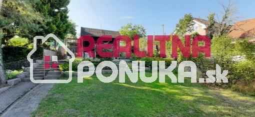 Predaj záhrady (504 m2), Domové role, Ružinov - Prievoz
